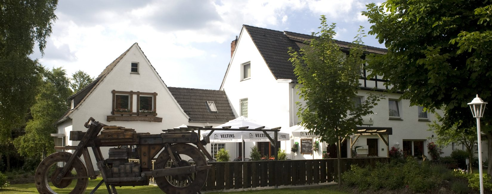 Hotel Sauerland - Landgasthof Grevenstein